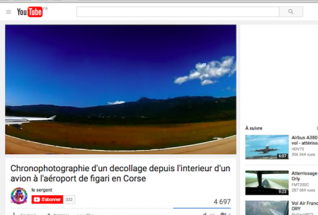 Lecture video depuis DEVONagent