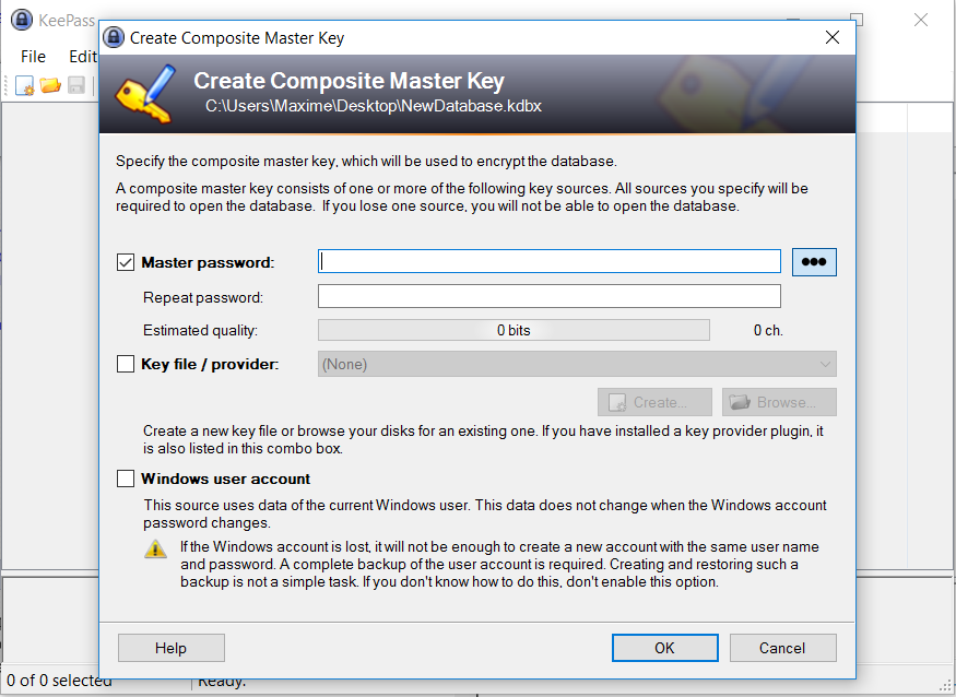 keepass_security_choice