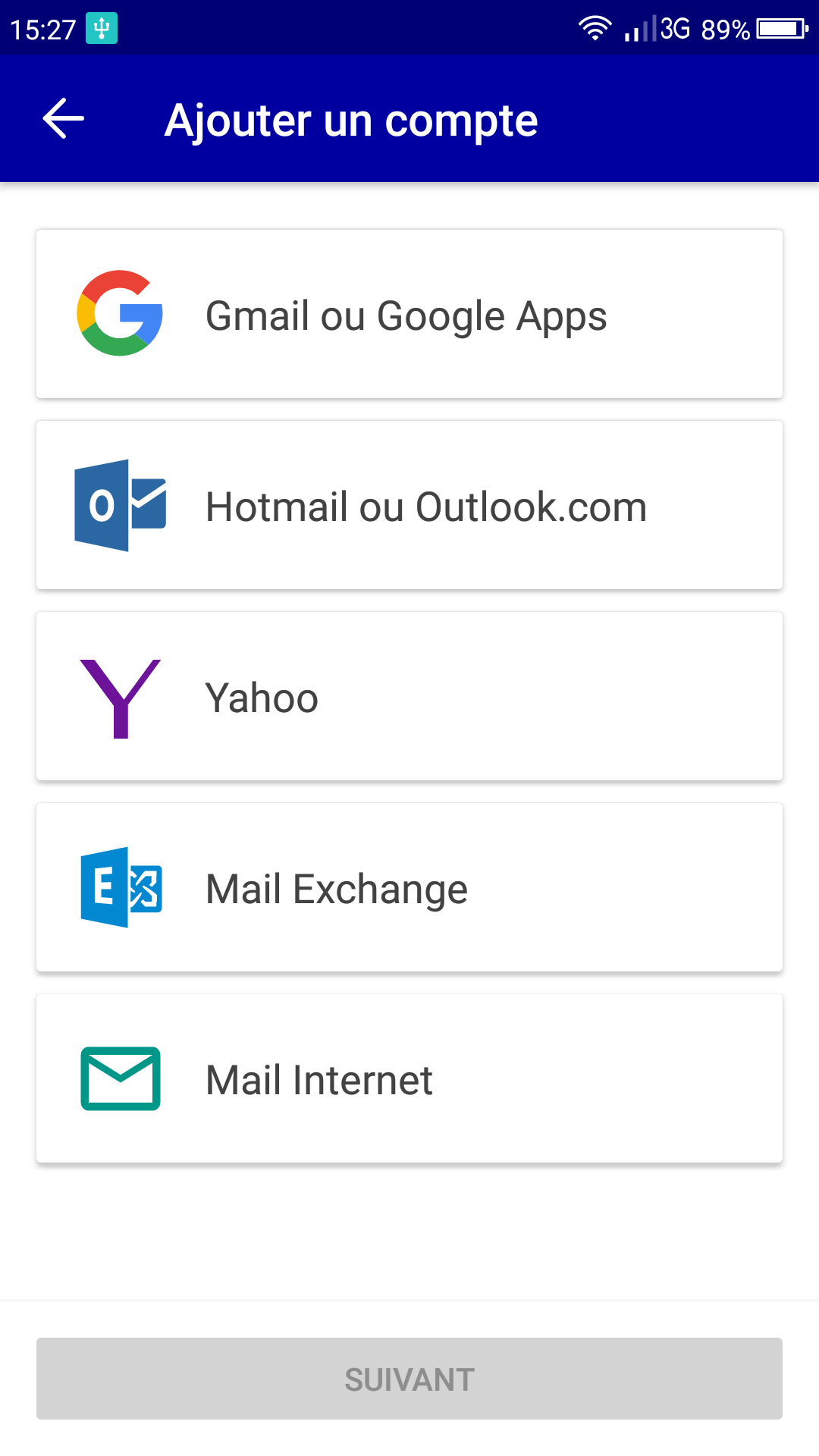 piece jointe hotmail android