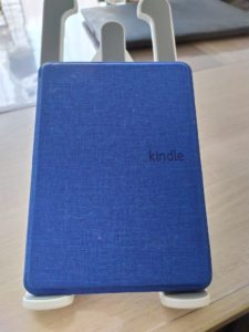 Liseuse Kindle sur le NoteWork